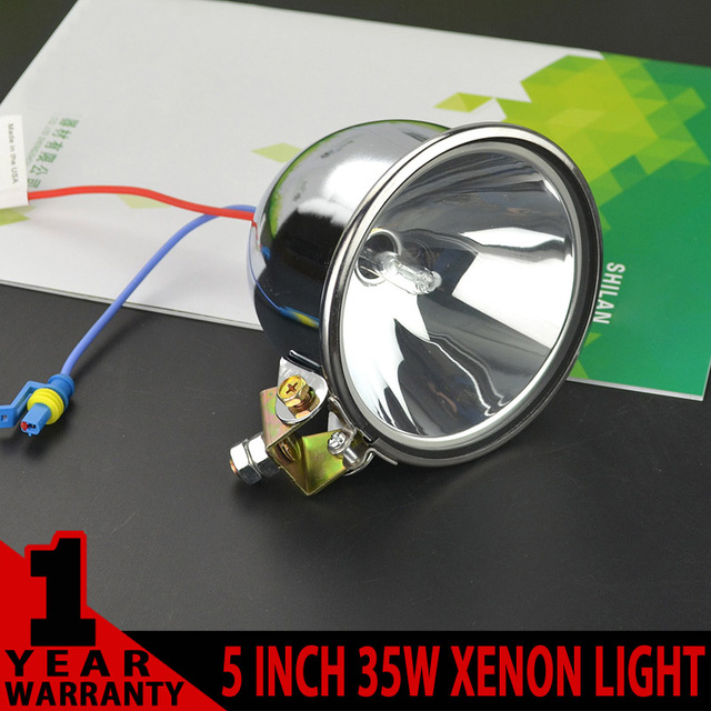 aliexpress : buy 5 inch 35w hid xenon h3 bulb car 12v 4x4 off, Reel Combo