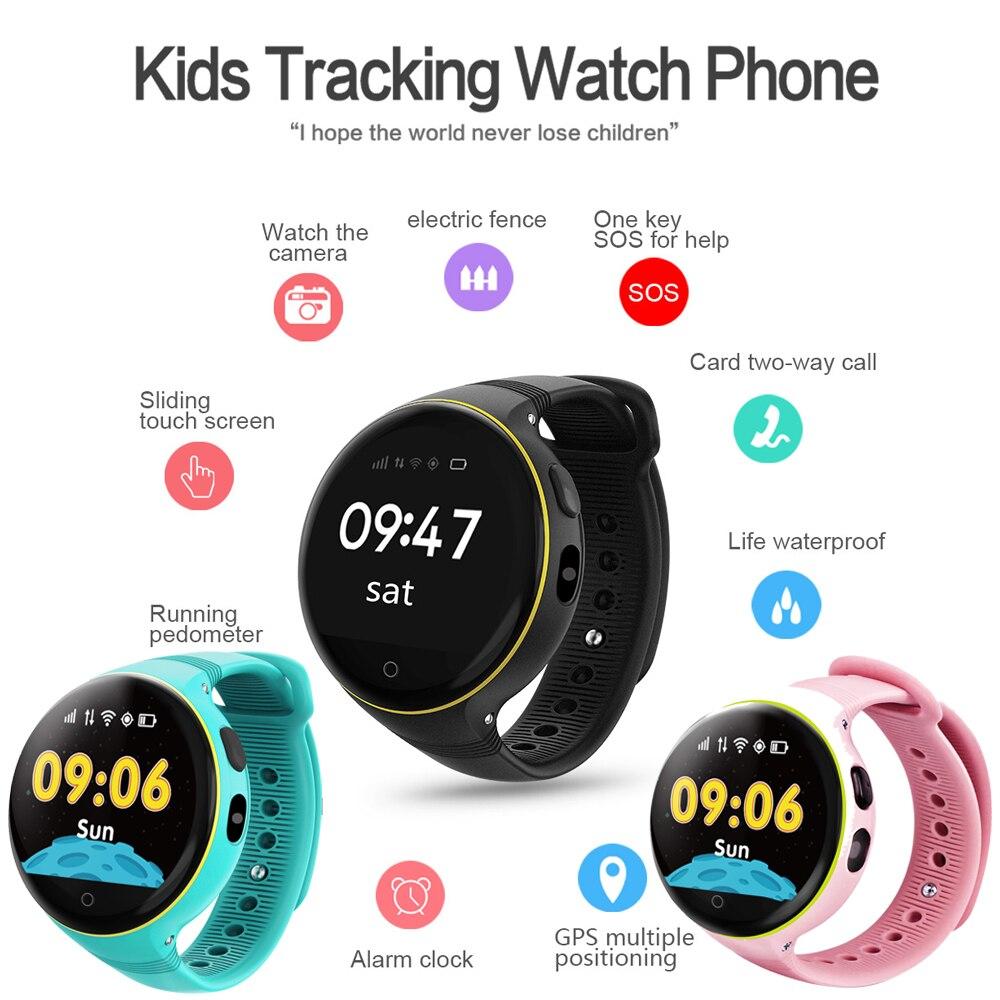 ZGPAX S668 Smart Watch Woterproof Round Screen Android Wristwatch Bluetooth 4.0 GPS Heart Rate Fitness Tracker Smartwatch Phone цена