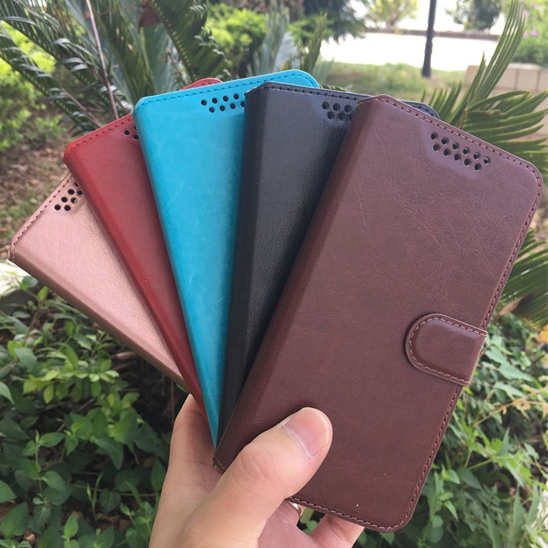 Luxury Flip Case For <font><b>ASUS</b></font> Zenfone Go ZC500TG 5.0 inch Case Wallet Leather Cover for <font><b>ASUS</b></font> <font><b>Live</b></font> <font><b>G500TG</b></font> Case Skin Shell ZC 500TG G image