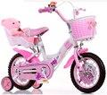 Дети велосипед ребенка велосипед ребенка детский велосипеды / 12 / 14 / 16 / 18-inch / stroller / 4 - 8 лет / бесплатная доставка