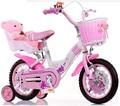 Bicicleta niños bicicleta infantil del bebé niños de bicicletas / 12 / 14 / 16 / pulgadas / cochecito / 4-8 años / envío gratis