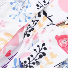 Bunny Floral Suspender Skirt Dress