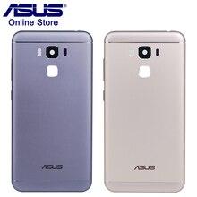 Caso de telefone original capa traseira da bateria traseira para asus zenfone 3 max zc553kl 5.5 polegada com alta qualidade em estoque