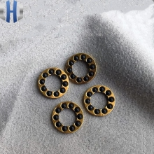 ZT 0450 0808 0456 0452 0900 0804 0955 Knife Bearing washer DIY tools Detent Ball plate Fastening rivet bearing ball 2 pieces