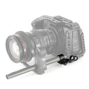 Image 4 - Smallrig 15 ミリメートル blackmagic ための単一デザインポケットシネマカメラ bmpcc 4 18k ケージ smallrig ケージ 2203/2254/2255   2279