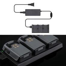 Battery Charging Hub Intelligent Batteries For DJI SPARK font b Drone b font US plug drop