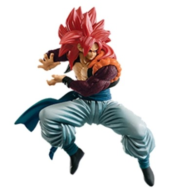 NEW hot 21cm dragonball dragon ball GT Super Saiyan 4 Son Goku Action figure toys collection doll Christmas gift new hot 14cm one piece sir crocodile action figure toys collection christmas gift toy doll