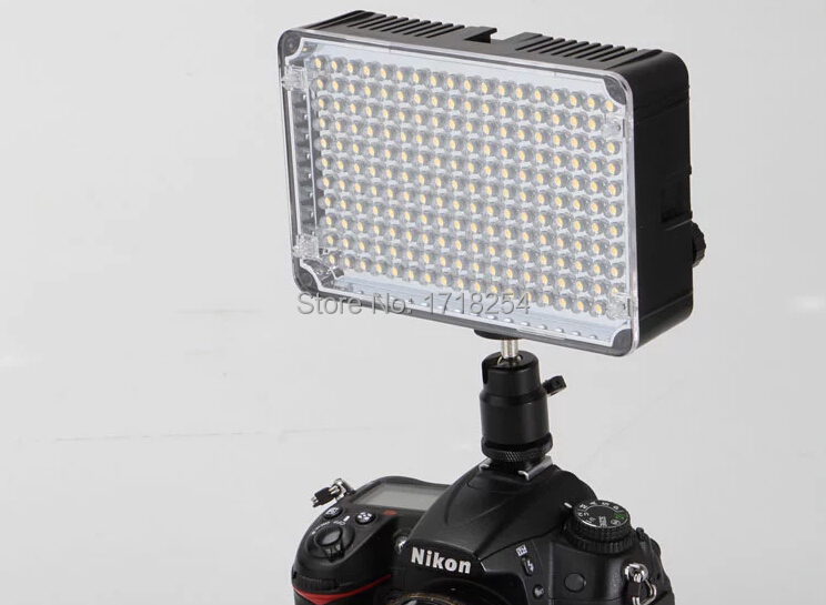Free Shipping +Free Gift Aputure AL-198C, Amaran AL 198C LED Video Light Camera lighting Color Temperature Adjustment