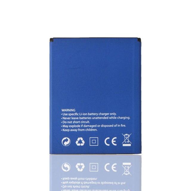100% Original Blackview Ultra A6 Bateria Do Telefone 2200 mAh Da Bateria Nova Marca
