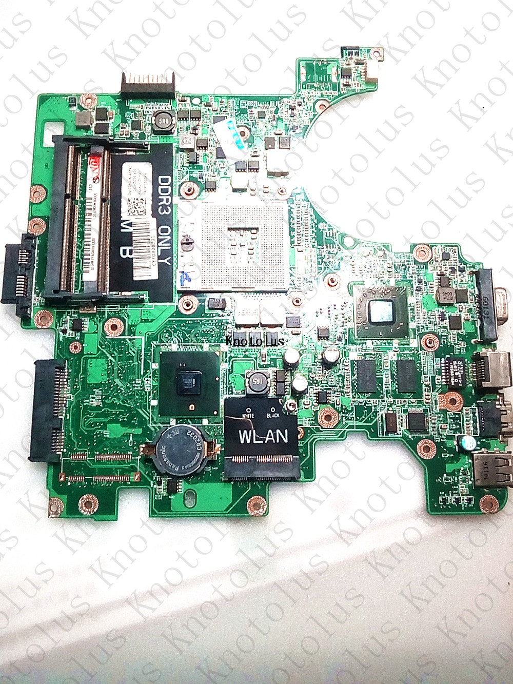 for DELL Inspiron 1564 laptop motherboard ATI DDR3 06T28N DA0UM3MB8E0 Free Shipping 100% test ok np12lp replacement projector lamp with housing compatible nec np4100 np4100w projectors