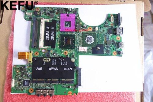 CN-0RU477 Fit pour DELL XPS M1530 Ordinateur Portable Carte Mère RU477 0RU477 PM965 G84-601-A2 256 M Pleine Testé