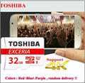 Original TOSHIBA Memory card 32GB micro sd Card Class10 UHS-3 Read speed 90MB/S for phones tablet DVR + adapter retail package