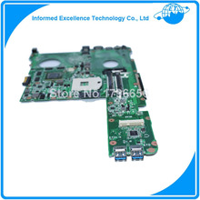 High quality Laptop Motherboard For ASUS n45sf motherboard 1GB full test and 100% working Main board