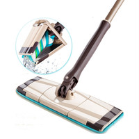 NEW 360 Spin Mop Floor Cleaning Windows Clean Mop Home Kitchen Bathroom Dedicated Magic Mop Cleaning