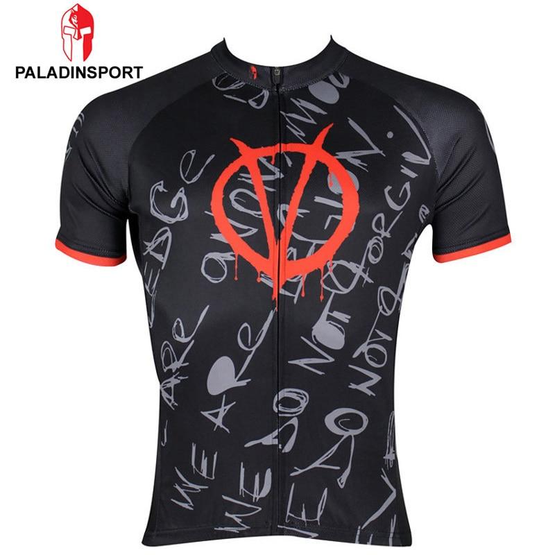 Online Shop Paladin Cool Superhero Cycling Jersey Wear Batman
