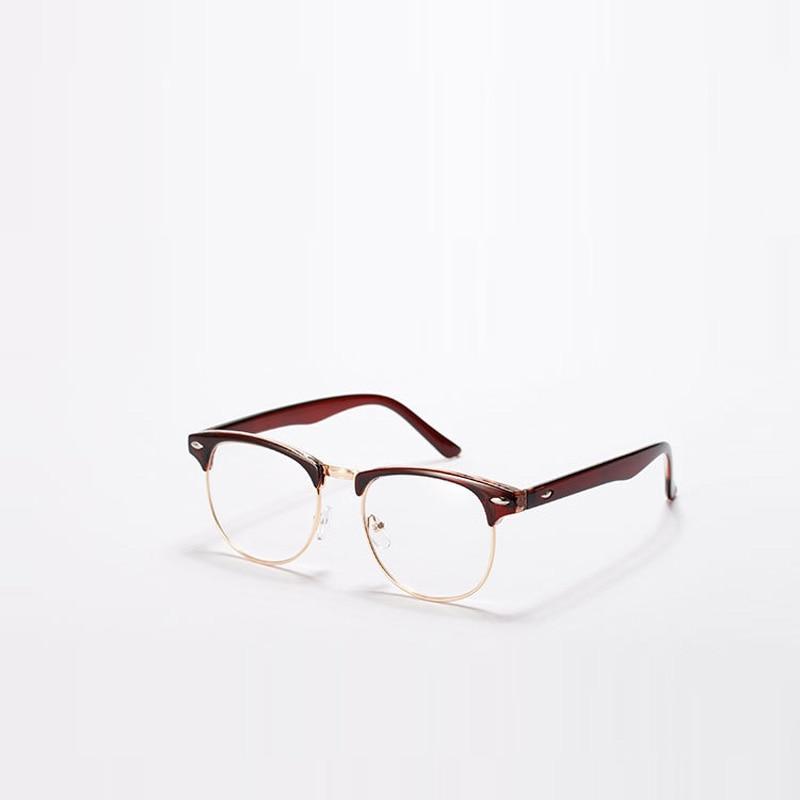 2017 Fashion Eyeglasses Cute Style Vintage Round ...