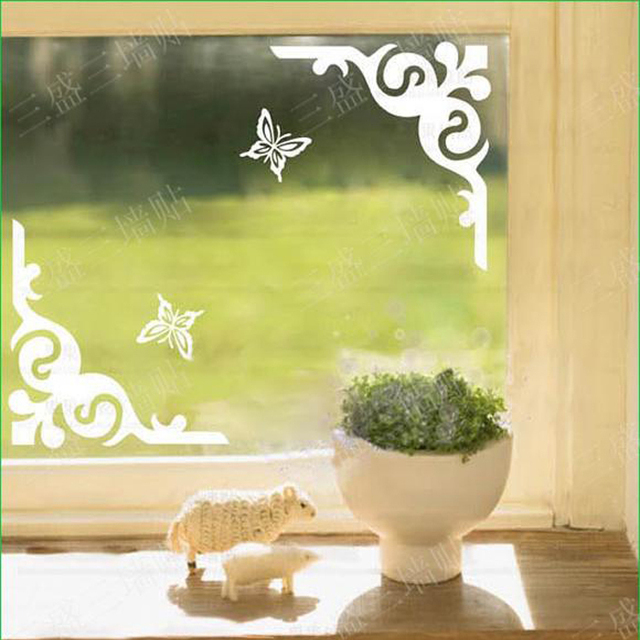 Window Stickers Home Decoration