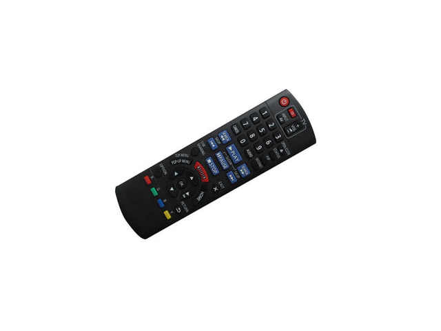 US $14 89 |Aliexpress com : Buy Remote Control For Panasonic N2QAYB000575  DMP BD755 DMP BD755P N2QAYB000867 DMP BD89 N2QAYB000953 Blu ray DVD Player