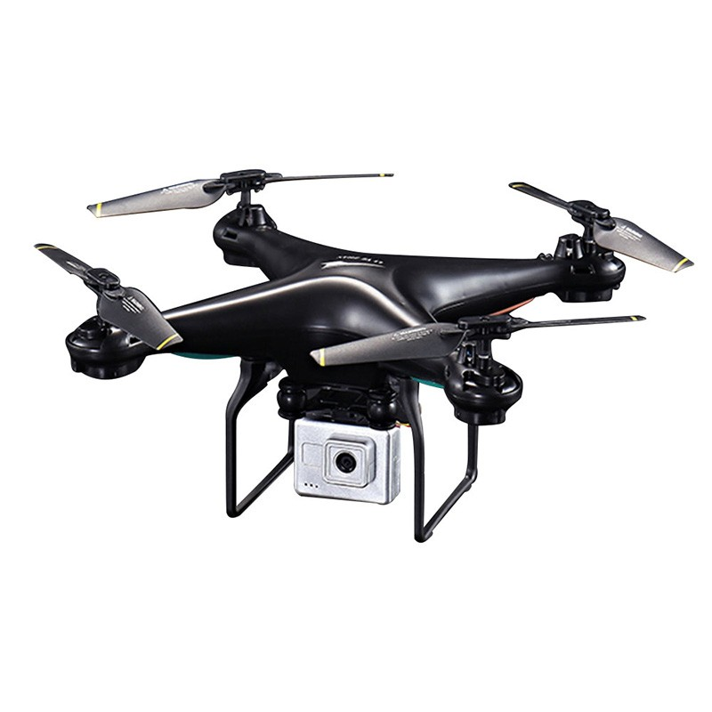 RC Wifi FPV HD adjustable focus camera drone 5