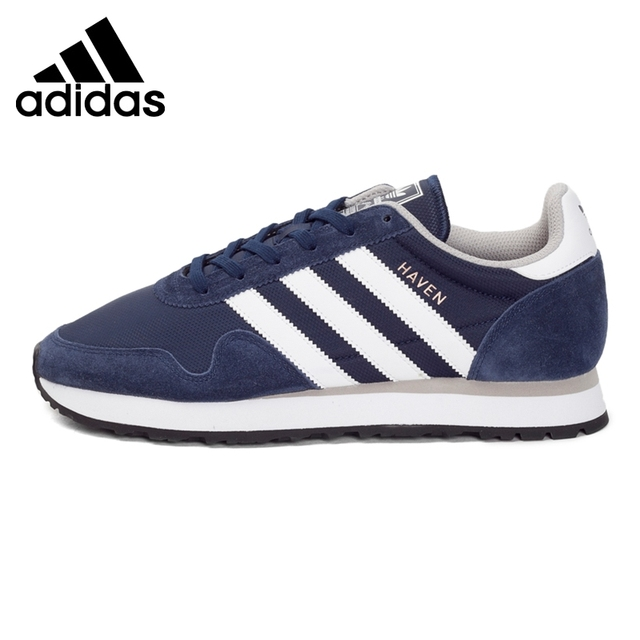 Original New Arrival 2017 Adidas Originals HAVEN Men's Skateboarding Shoes  Sneakers