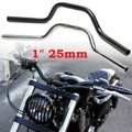 1'' 25mm Motorcycle Aluminum Handlebar Drag Bars For Harley-Davidson 883 1200