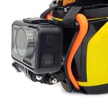 Full Face Helmet Chin Mount Holder Motorcycle Helmet Chin St