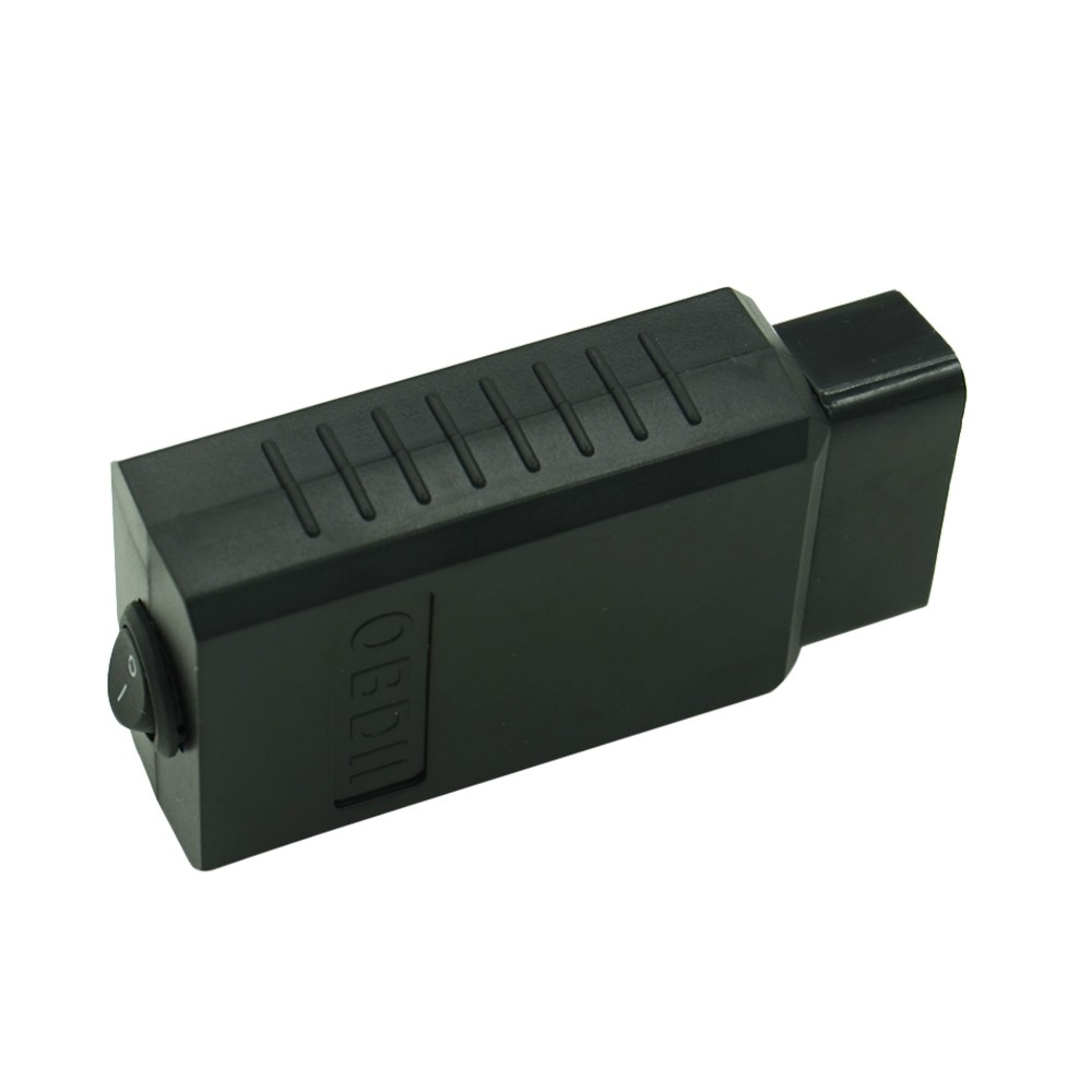 vag drive box