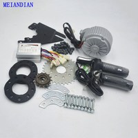 24V/36V 450W Electric Bike kit electric bicycle Conversion Kit Can Fit MTB mountian road Bicycle Use Spoke Sprocket Chain Drive