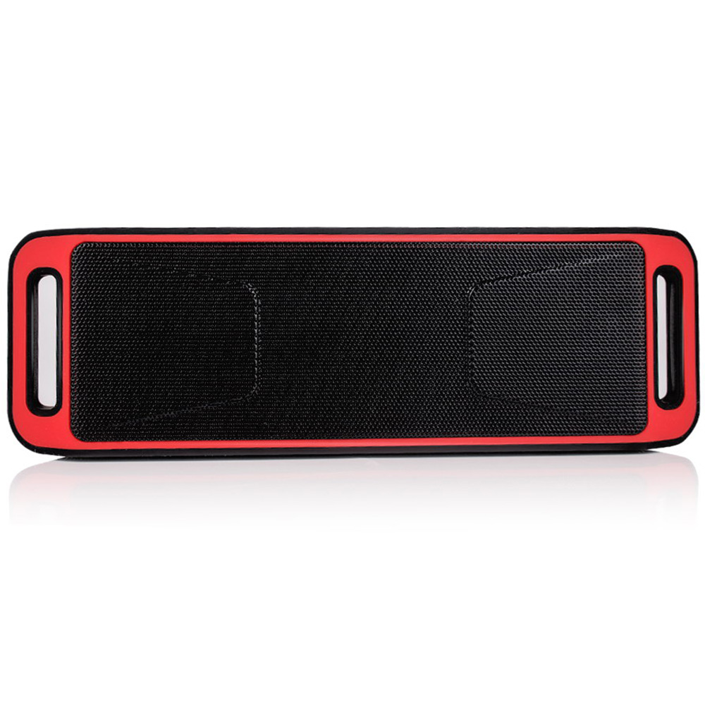 Wireless Bluetooth Speaker portable Speakers Blutooth Surround column TF FM Bluetooth Receiver loudspeakers for computer phone