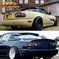 Fit 90-97 Mazda Miata MX5 MK1 KG Funciona Estilo Sin Pintar ABS Spoiler Baul Wing
