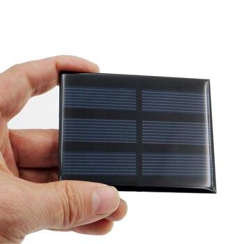 DIY Mini Solar Panel 1