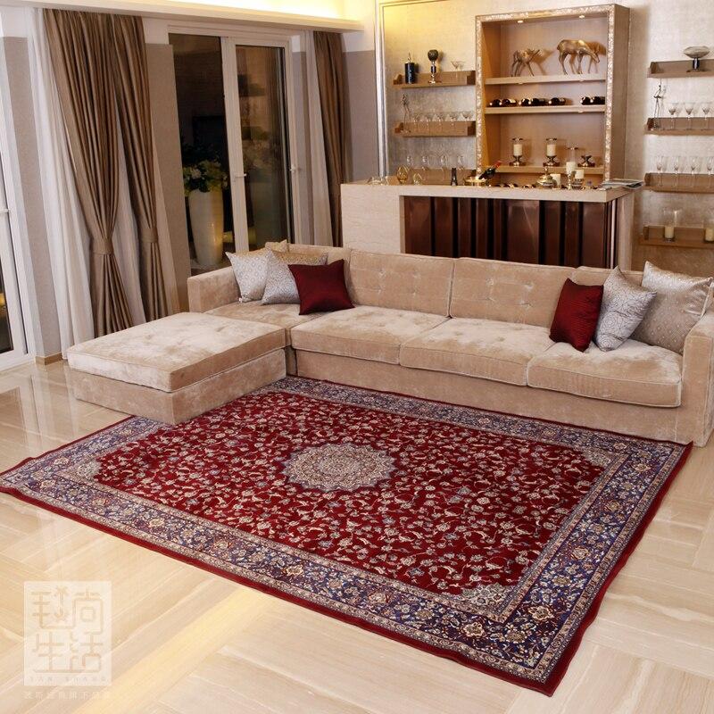 Classic royal wire sofa carpet living room coffee table for Sofa royal classic