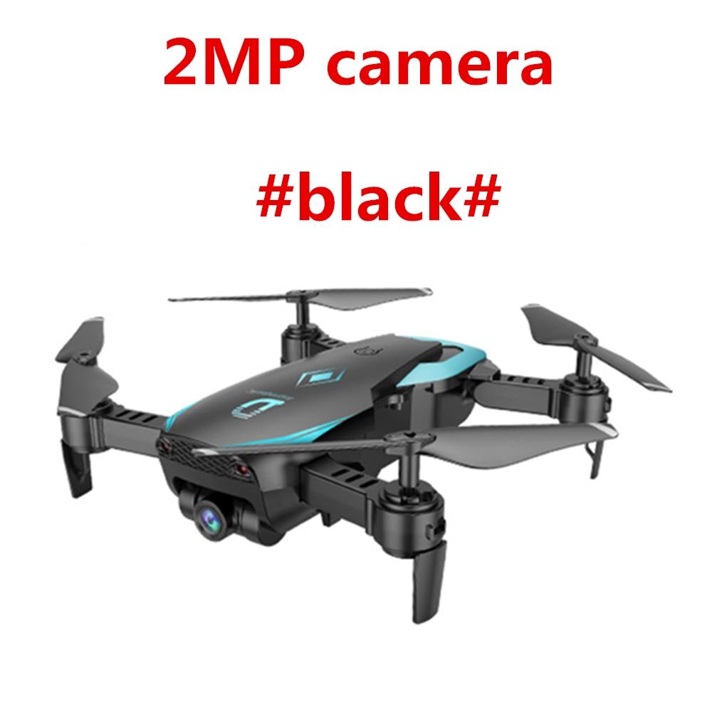 black 2MP