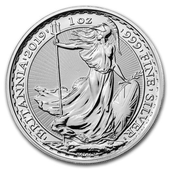 American Eagle Silver Coin Statue of Liberty 1 ounce .999 sterling Silver Coin Eagle Ocean Pure Collection Coin 1 oz 2019 Gifts