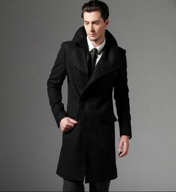 ᐂCappotto degli uomini cappotto - a563 cb4c9b303354