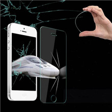 VOTHOON 2 5D 0 26mm Anti scratch Resistance High Temperature Tempered Glass For Apple iPhone4 4S