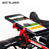 GUB Aluminum 3 5 6 2 Cell Phone Holder For Bike Adjustable Bicycle Rack Cycling Mount