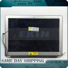ЖК экран для Apple MacBook Air 13,3 дюйма A1466, 2013, 2014, 2015, 2017, MD760, MJVE2, MQD32