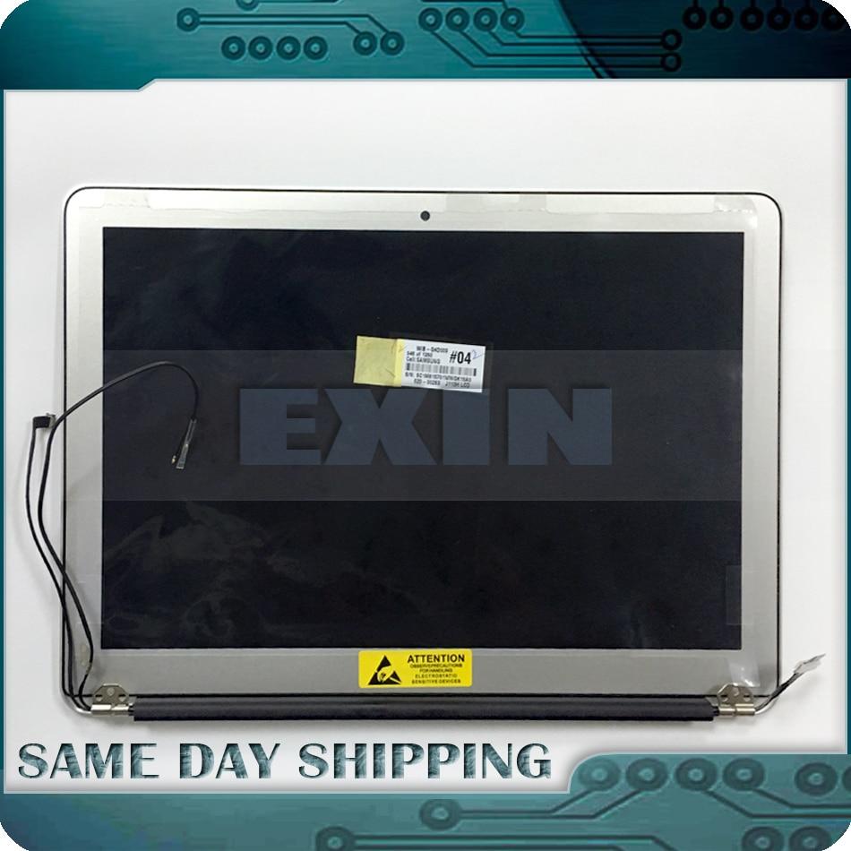 ЖК-экран для Apple MacBook Air 13,3 дюйма A1466, 2013, 2014, 2015, 2017, MD760, MJVE2, MQD32