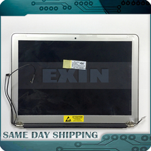 "Genuine for Apple MacBook Air 13.3"" A1466 LCD Screen Display Full Assembly 2013 2014 2015 2017 Year MD760 MJVE2 MQD32"