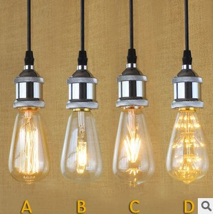 Vintage Lamp Industiral Pendant Light Indoor Lighting In America Country Loft Style ,Lustres E Pendente De Teto democracy in america nce