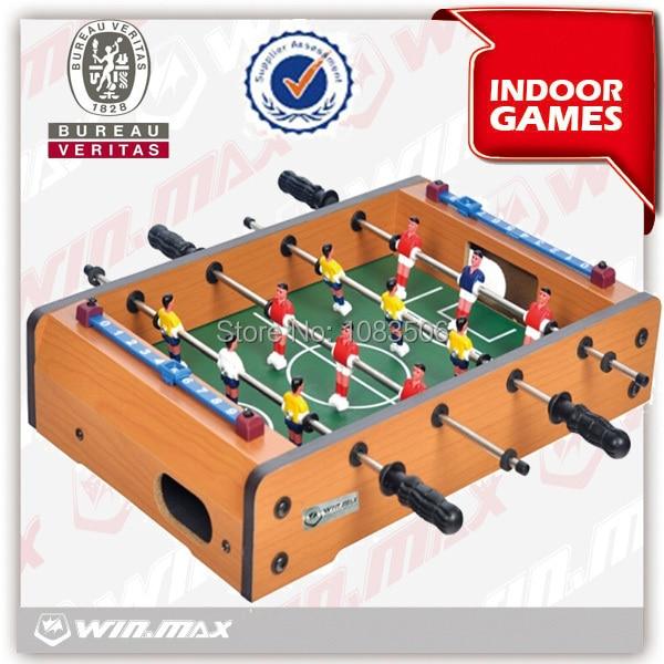 Мини-футбола MDF стол, мебель настольный футбол футбол настольный