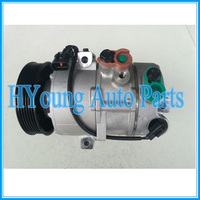 China auto ac compressor new for Hyundai i40 CW Kia Sportage 97701 3Z500 977013Z500 P30013 3500 Car ac parts