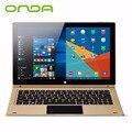 Onda oBook11 Plus 64Gb Tablet PC 11.6 inch Windows 10+Remix OS 4gb+64gb IPS Screen Intel Cherry Trail Z8300 64bit 2in1 Tablet PC