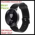 Original huawei fit honor s1 smart watch 5atm nadar corazón continua tasa de larga duración de la batería hasta 6 días pk xiaomi huami amazfit