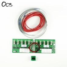 Chip Decoder For Epson Stylus Pro 7400 9400 7450 9450 4400 4450 Printer Decoder Board