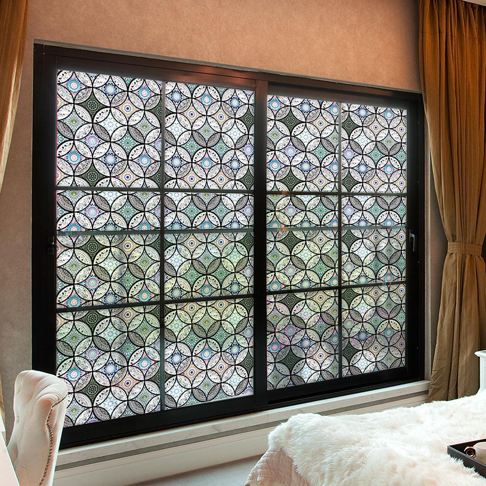 Beauty Glass Window Films 2