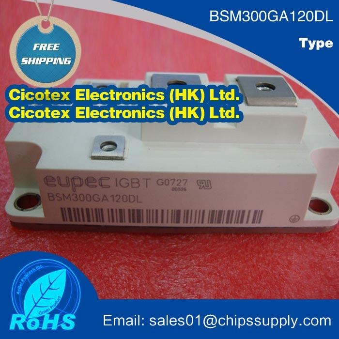 BSM300GA120DL 300GA120 IGBT MODULEBSM300GA120DL 300GA120 IGBT MODULE
