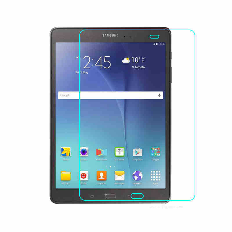 9H Tempered Glass For Samsung Galaxy Tab A T585 T550 P555 T355 T350 10.0 10.1 8.0 9.7 7.0 Screen Protector Tablet Guard Glass