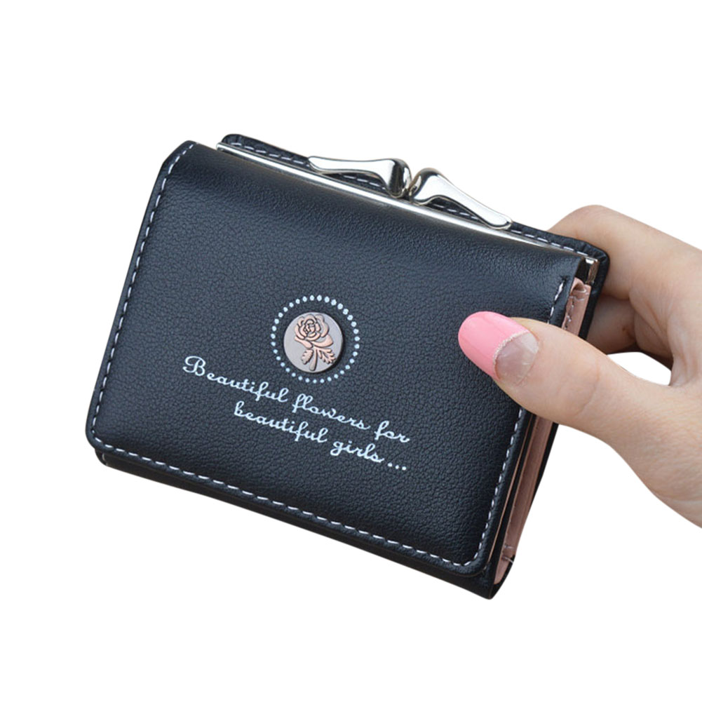 New Cute Women Lady Wallet Purse Mini Small Vintage PU For Credit ID Card Coin Money Holder WML99New Cute Women Lady Wallet Purse Mini Small Vintage PU For Credit ID Card Coin Money Holder WML99